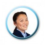 Quynh Pham – [Dental Hygienist] circle
