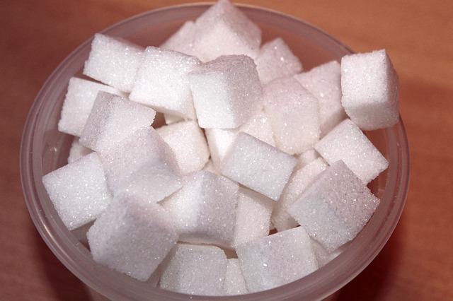 Hidden Sugar Trap
